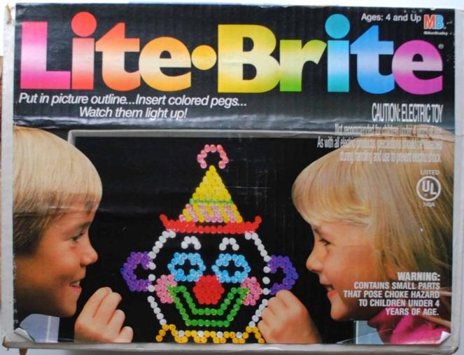 vintage lite brite 3