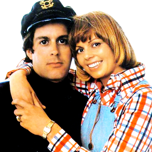 Captain++Tennille+png