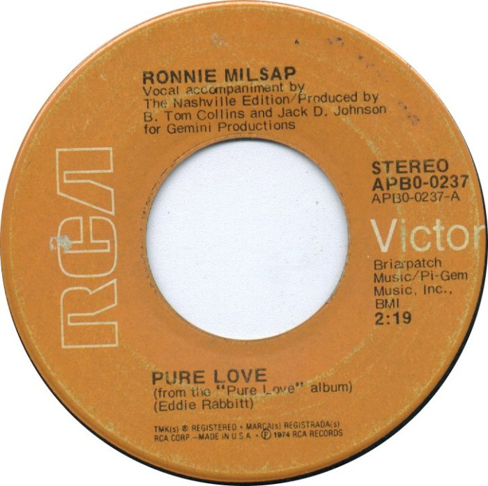 ronnie-milsap-pure-love-rca-victor