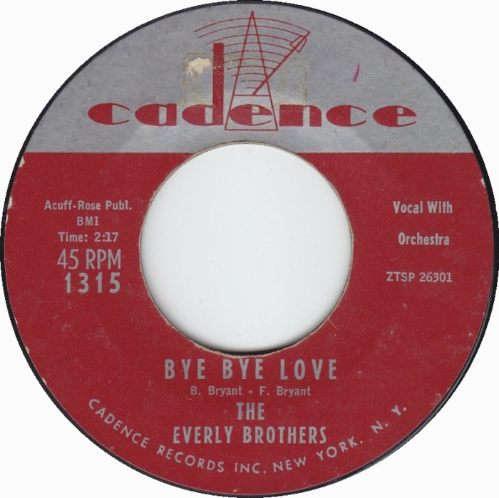 the-everly-brothers-bye-bye-love-cadence