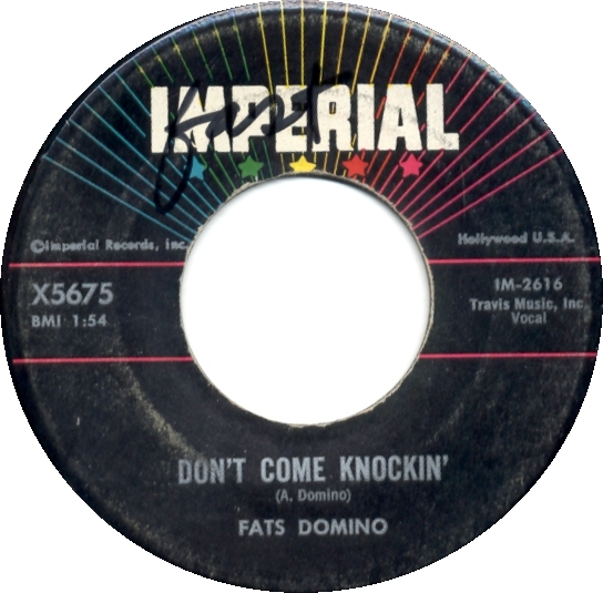 fats-domino-dont-come-knockin-imperial