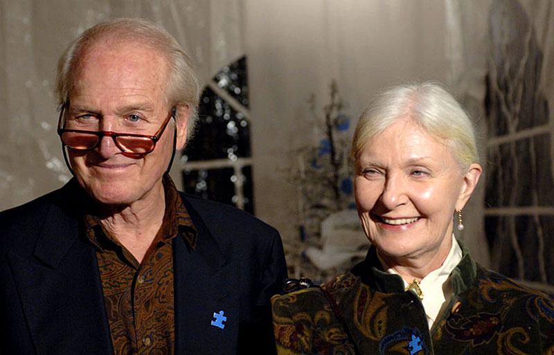 Paul-Newmand-with-Joanne-Woodward-Last-photo