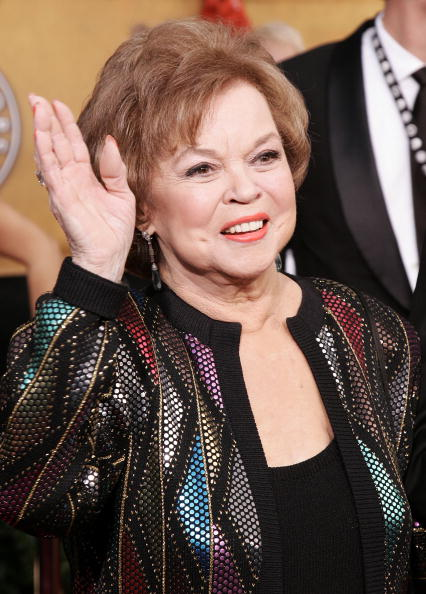 12th Annual Screen Actors Guild Awards - Arrivals