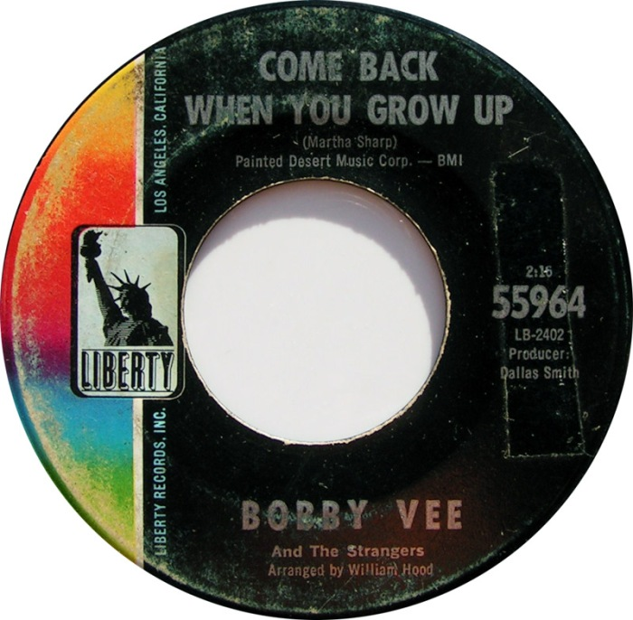 bobby-vee-and-the-strangers-come-back-when-you-grow-up-1967