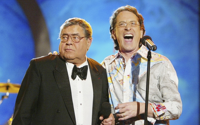 39th Annual Jerry Lewis MDA Labor Day Telethon