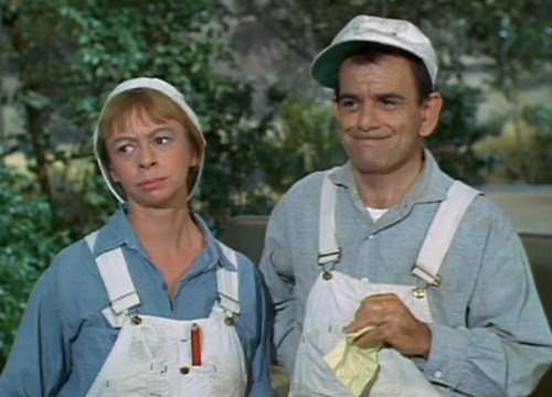 Mary-Grace-Canfield-played-handywoman-Ralph-Monroe-on-Green-Acres-TV-show