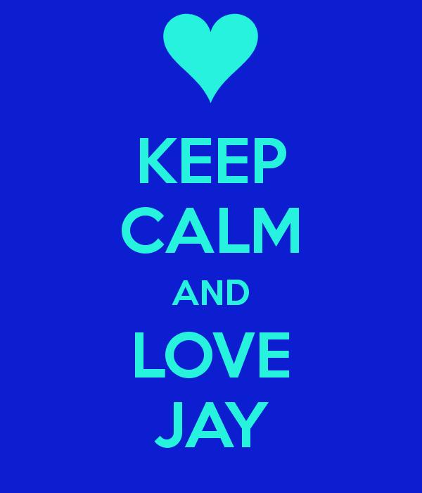 keep-calm-and-love-jay-251