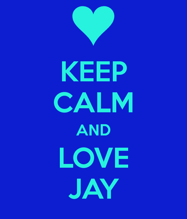keep-calm-and-love-jay-251