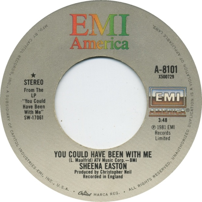 sheena-easton-you-could-have-been-with-me-emi-america