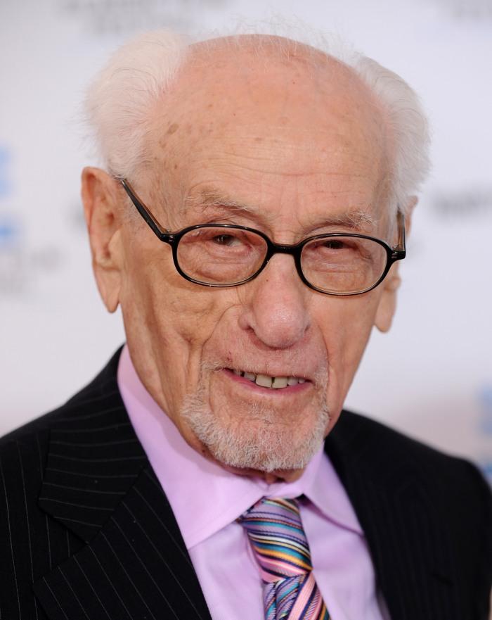 FILE: Actor Eli Wallach Dies At 98