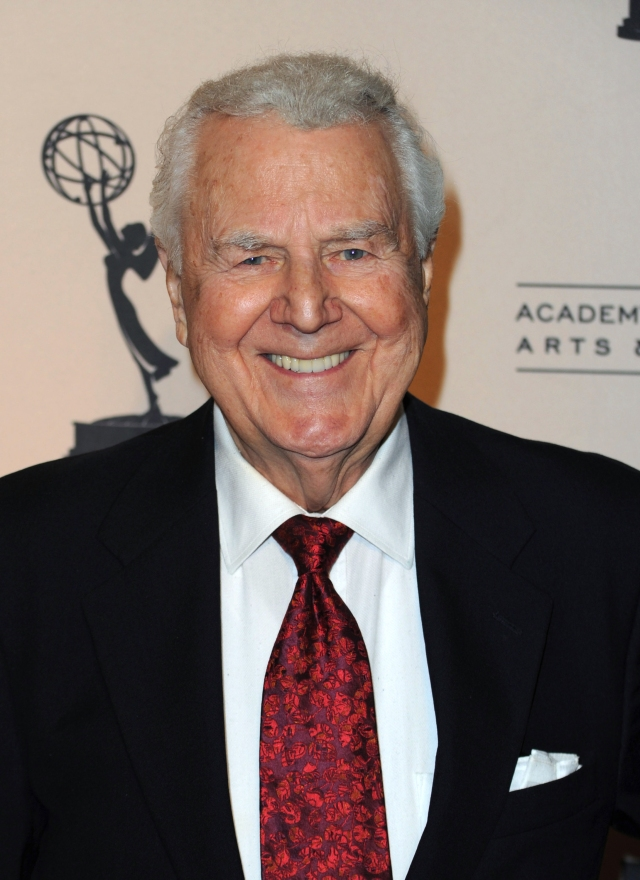 Academy Of Televison Arts & Sciences' 19th Annual Hall Of Fame Induction