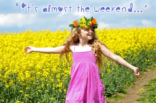 Its-almost-the-weekend