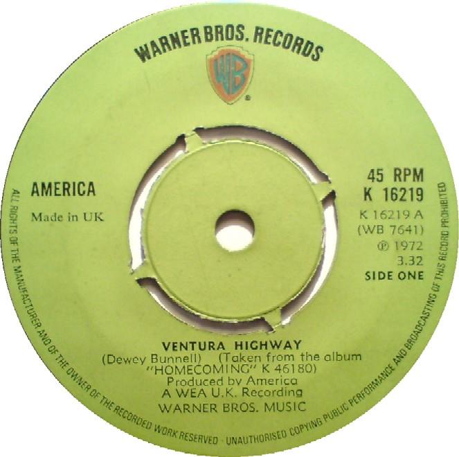 america-ventura-highway-warner-bros