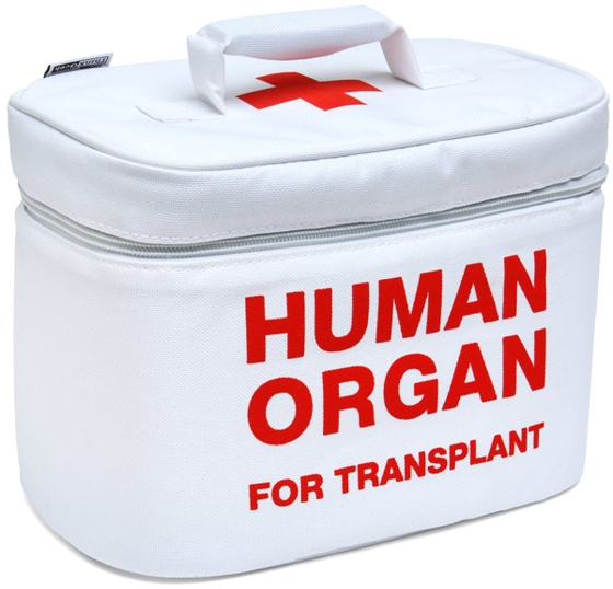 Organ-Transport-Lunch-Bag