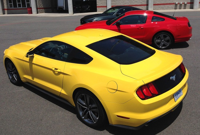 2015-ford-mustang-review-first-look-yellow-00
