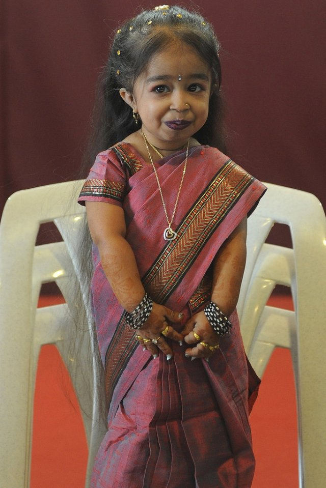 Jyoti-Amge