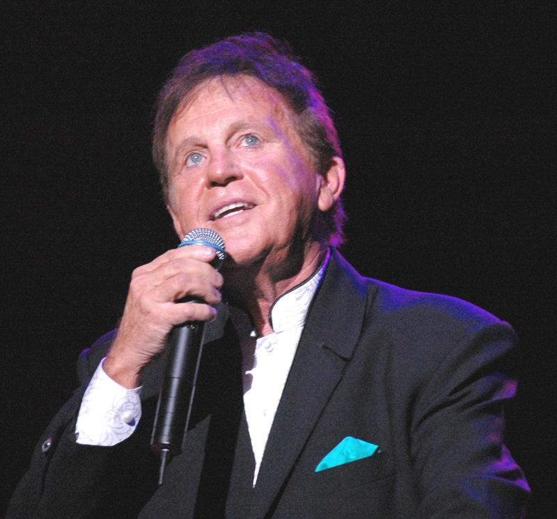 Bobby Vinton Headlines the State Theatre Valentine's Day Concert