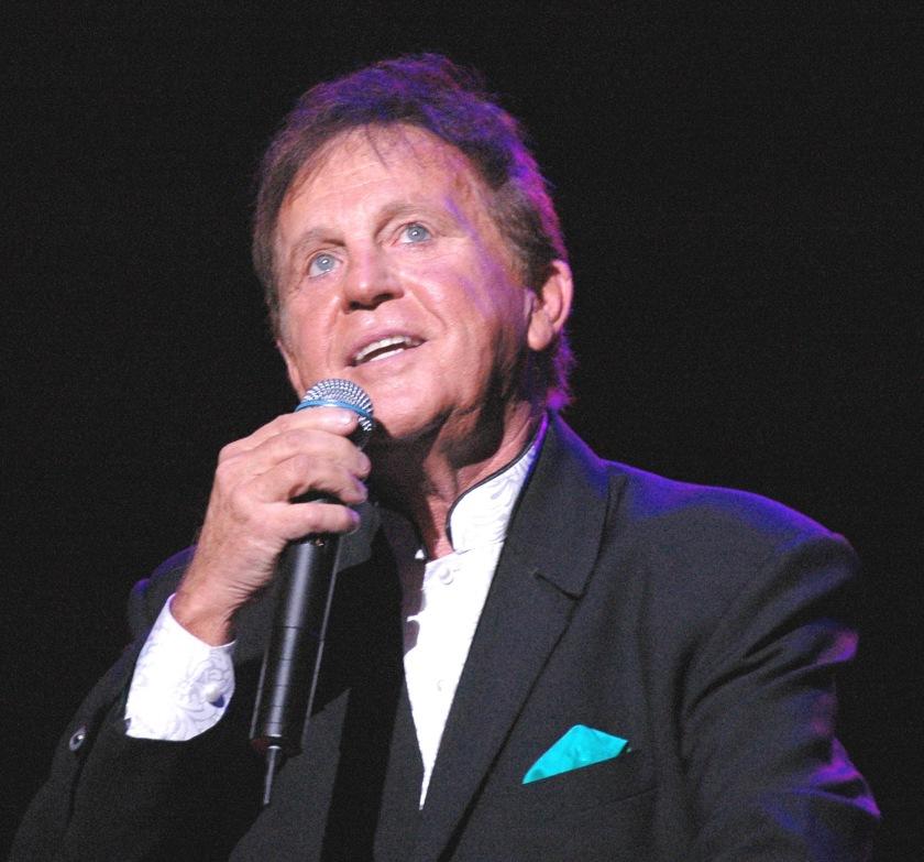 Bobby Vinton Headlines the State Theatre Valentine's Day Concert