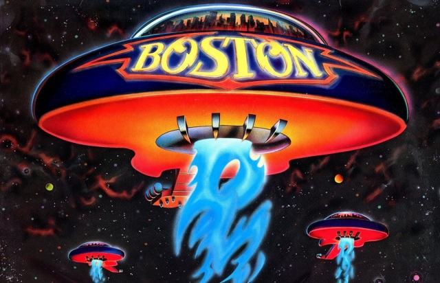 Boston-the-band