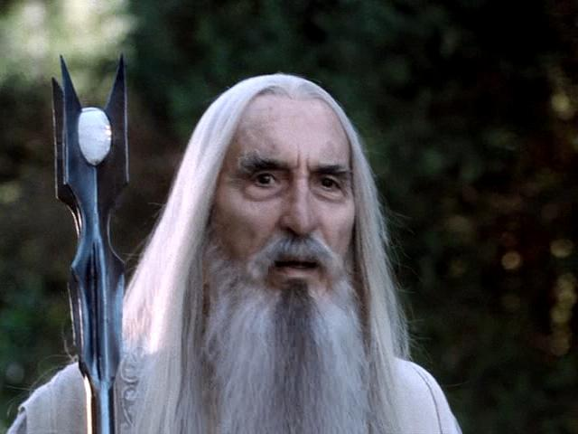 christopherlee-saruman