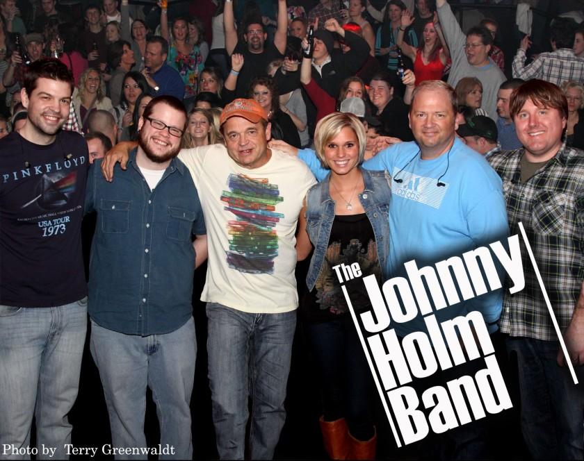 johnnyholmband