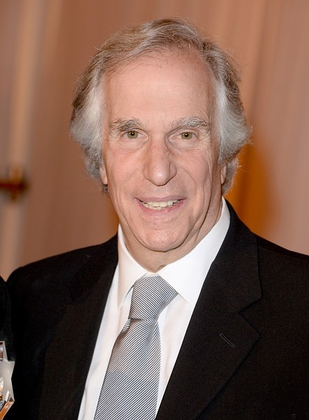 LOS ANGELES, CA - JUNE 10: Actor Henry Winkler attends Broadcast Television Journalists Association's third annual Critics' Choice Television Awards at The Beverly Hilton Hotel on June 10, 2013 in Los Angeles, California. (Photo by Jason Merritt/Getty Images for CCTA)