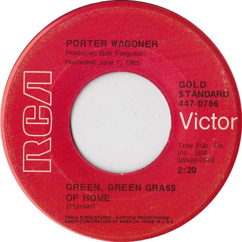 porter-wagoner-green-green-grass-of-home-rca-gold-standard