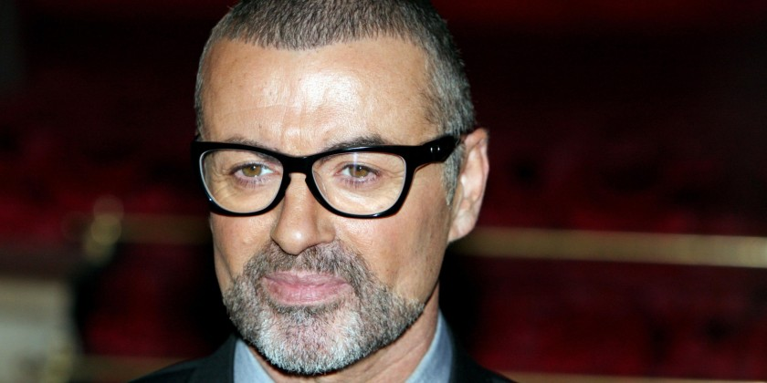 George Michael taken to hospital