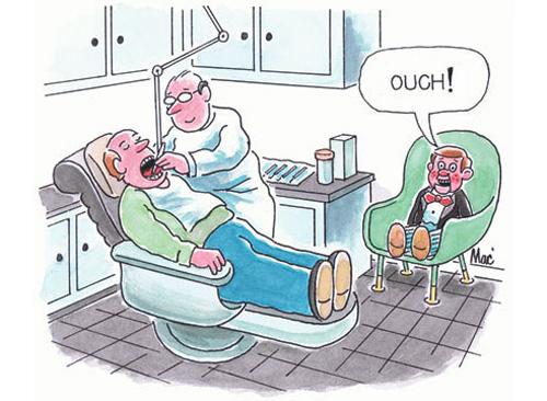 dentalough