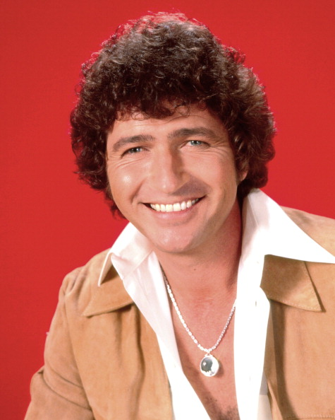 Mac Davis Portrait Session