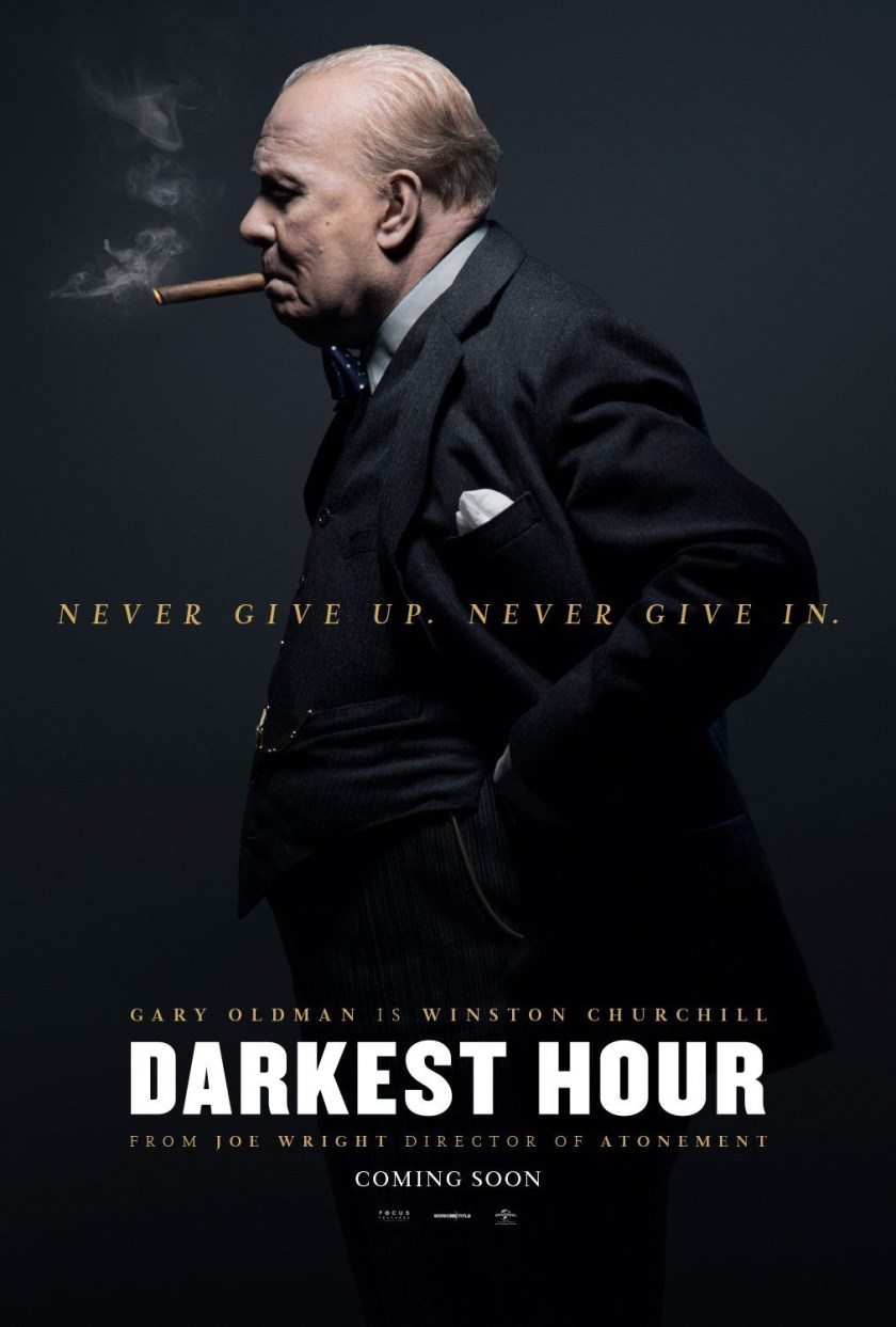 Darkest-Hour-Smoking-Cigar-Poster