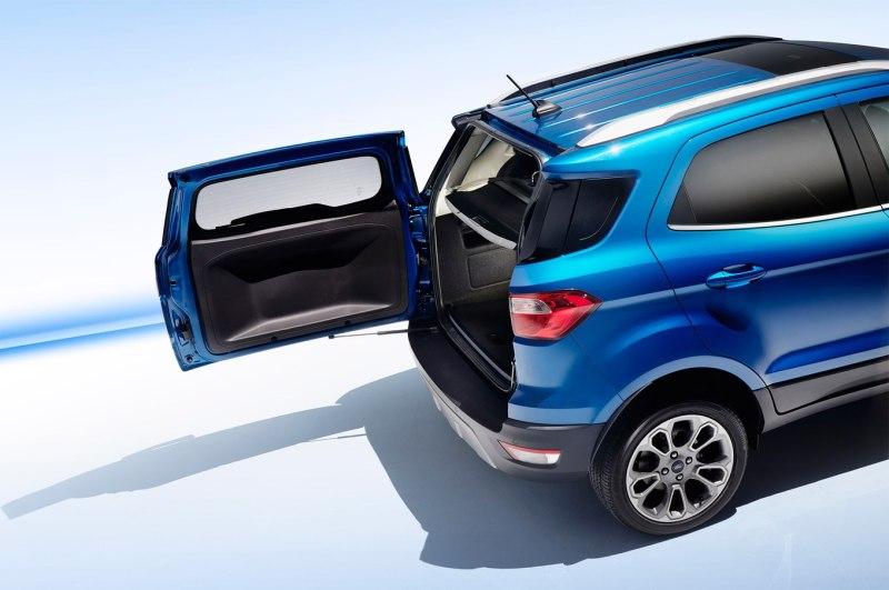 2018-Ford-EcoSport-cargo-door